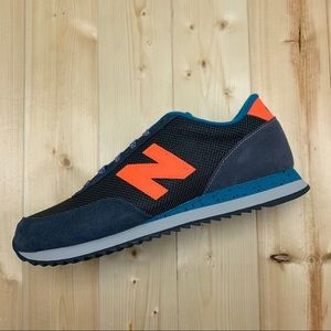 New Men's New Balance 501 Casual Sneaker Size 9